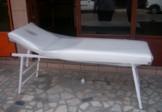 Masaj Masası Standart Model 180x60x70